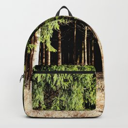 Germany Forest 1 Backpack