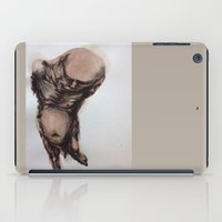 tooth iPad Cases featuring Tooth by pFaza