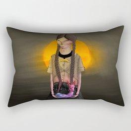 nordic Rectangular Pillow