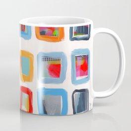 Mixed Drinks About Feelings Coffee Mug