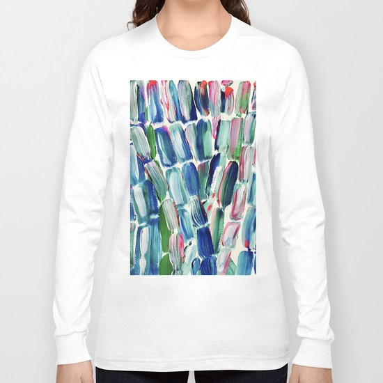Sweet SugarCane Long Sleeve T-shirt