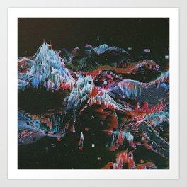 DYYRDT Art Print