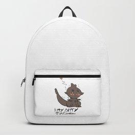 Character Original Backpack