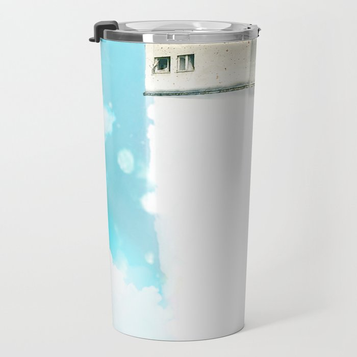 Lift Off Travel Mug