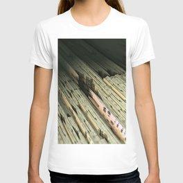Urban Superstructure T-shirt