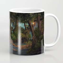 Old Adheer Swamp Coffee Mug