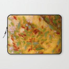 Aphids Infestation Laptop Sleeve