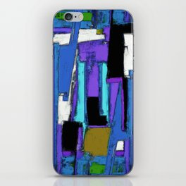 Maze 2 iPhone Skin