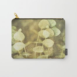 Fading Honesty Carry-All Pouch