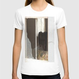 The Abandoned Chair T-shirt