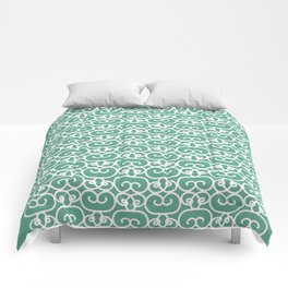 pattern Comforters
