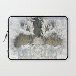 Explosive Clouds Laptop Sleeve