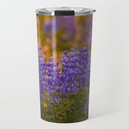 US Department of Agriculture - Lupine Travel Mug