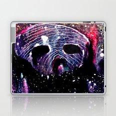 Cosmic Cranium Laptop & iPad Skin