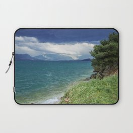 Ciovo island, amazing Croatia Laptop Sleeve