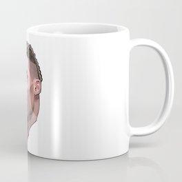 "Westbrook ""What?"" Coffee Mug"