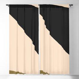 Geometric 3 Blackout Curtain