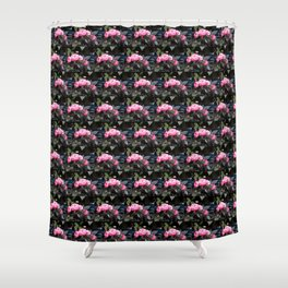Roses I-A Shower Curtain