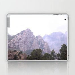 Desert Mountains Laptop & iPad Skin