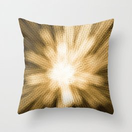 Spark2 Throw Pillow