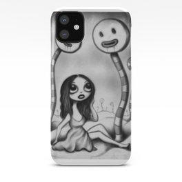 Sugar High iPhone Case