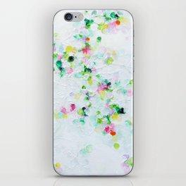Summer dream iPhone Skin
