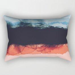 Abstract B4 Rectangular Pillow