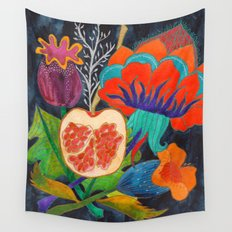 Ambrosia Wall Tapestry