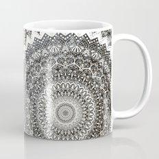 WINTER MANDALAS Mug