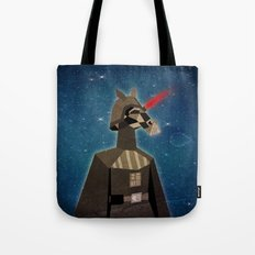 You don't know the power of the Horn Tote Bag