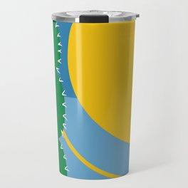 Esquenta 2 Travel Mug