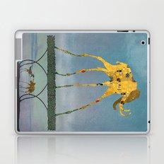 Dalimt Prehistoric Fantasy Laptop & iPad Skin
