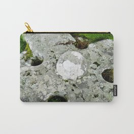 Mossy Cross Carry-All Pouch