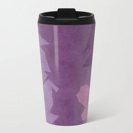 NAT#3 Metal Travel Mug