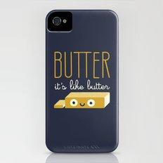 Spread the Word Slim Case iPhone (4, 4s)