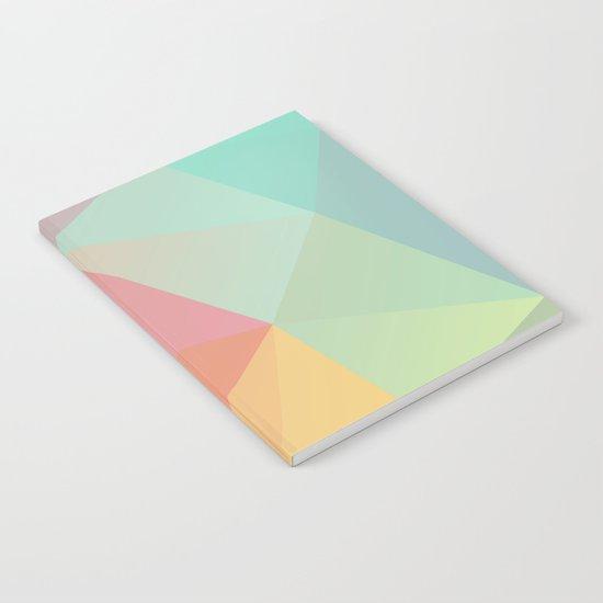 Geometric IX Notebook