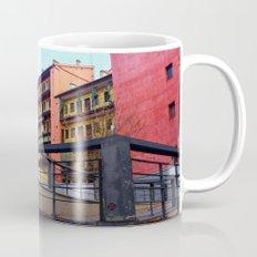Old Town of Madrid - Lavapiés Mug