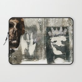 The Court Laptop Sleeve