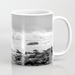 Stella in Montauk Coffee Mug