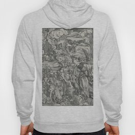 Woman of Babylon Hoody