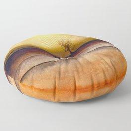 LoneTree 03 Floor Pillow