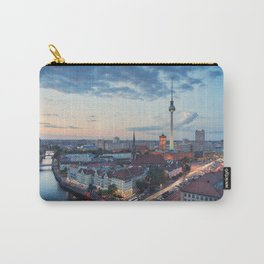 Berlin Classic Carry-All Pouch