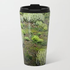 Cactus land Travel Mug
