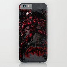 CARNAGE RULES  Slim Case iPhone 6s