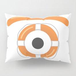 l.eye.fsaver Pillow Sham
