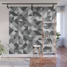 Forge Wall Mural