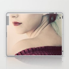 in bordeaux Laptop & iPad Skin