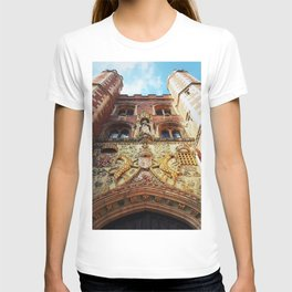 the Great Gate T-shirt