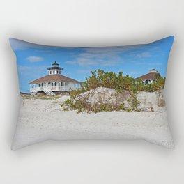 Dunes on Gasparilla I Rectangular Pillow