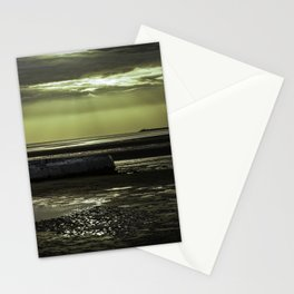 Sandymount public baths Stationery Cards